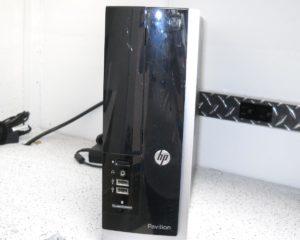 HP Pavillion 400-214